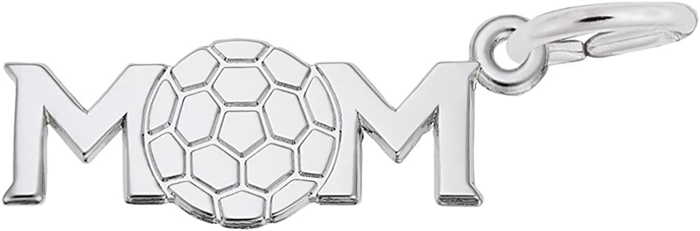 Soccer Mom Charm Charms...