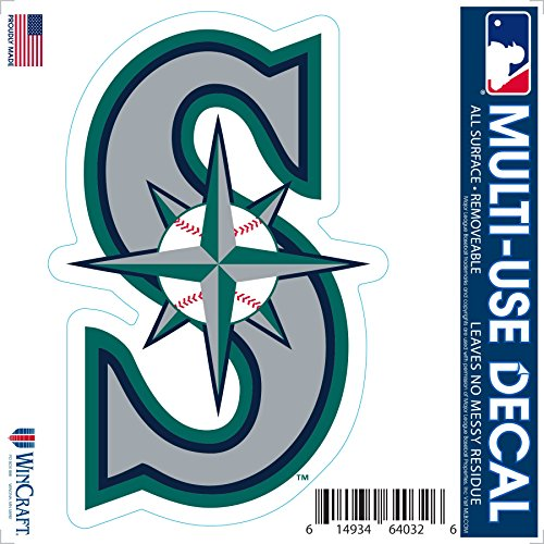 (Stockdale Seattle Mariners SD 6