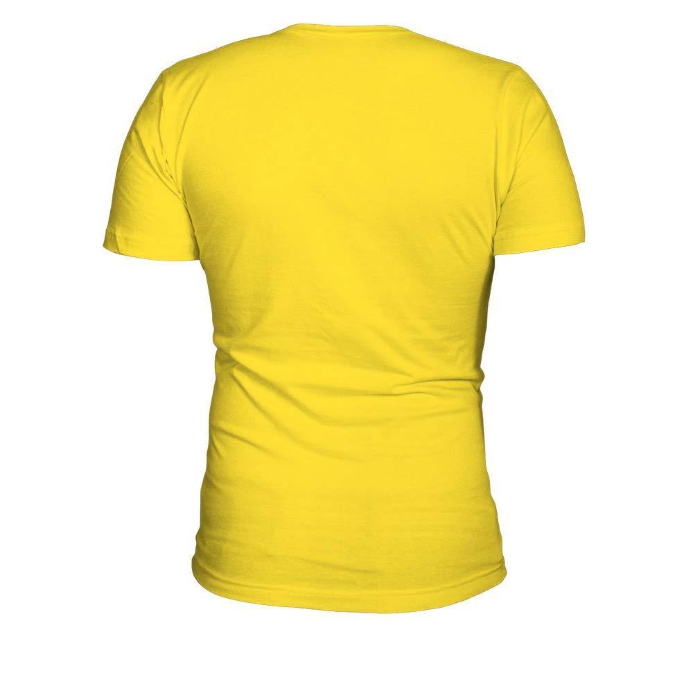 teezily T-Shirt Homme Je Ne suis Pas Un Beau-Papa Je suis Un Papa Bonus