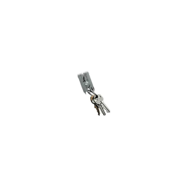 Amazon.com: Swiss Tech productos st50022 Micro-Tech llavero ...