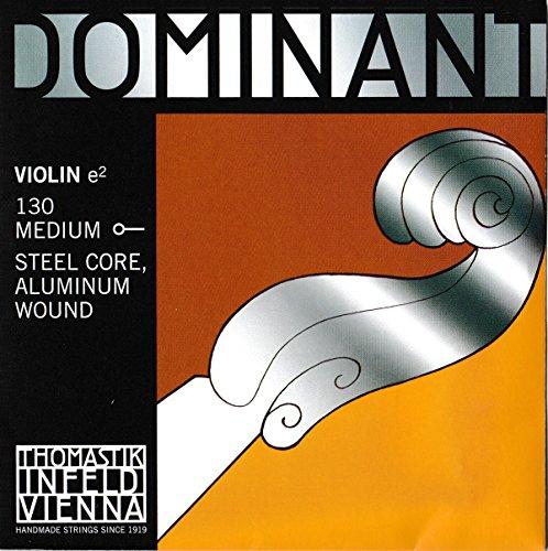 (Dr Thomastik Violin Strings (130))