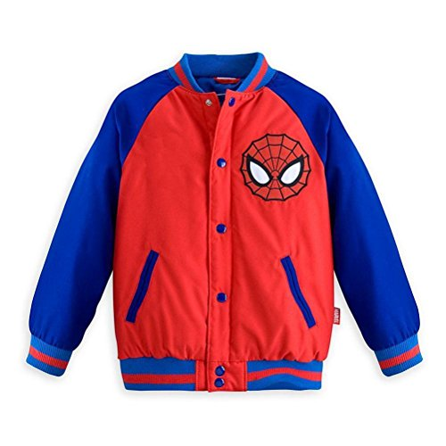 marvel varsity jacket - 7