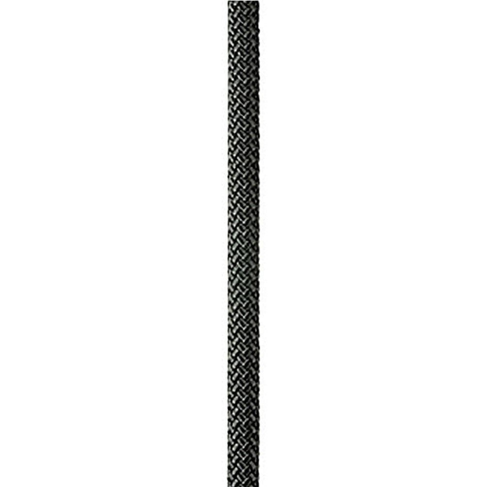 Petzl軸11 mm x 61メーター200 ft静的NFPAロープ30 kNブラック2017   B01N6E1A9Y