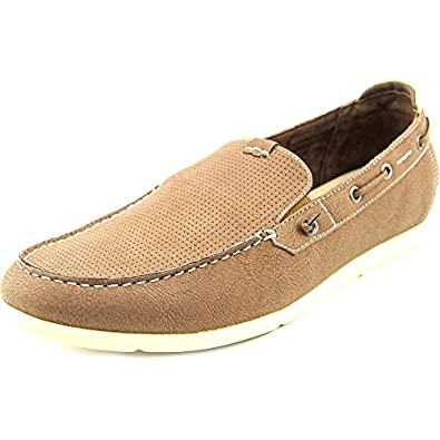 Madden Men Rifter Men US 13 Brown Oxford