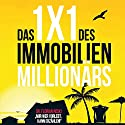 Das 1x1 des Immobilien Millionärs Audiobook by Florian Roski Narrated by Matthias Lühn
