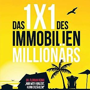 Das 1x1 des Immobilien Millionärs Hörbuch