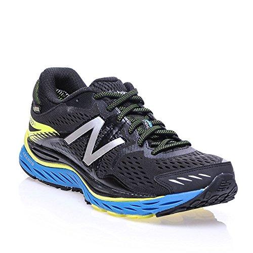 NEW BALANCE–NBX 880V6Gore-Tex Hombre Zapatillas negro