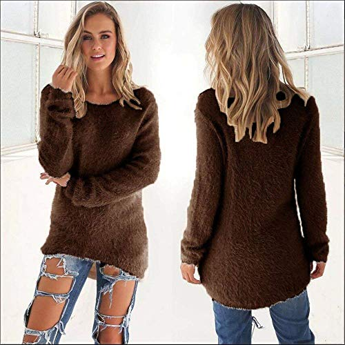 Pull El Automne Femme Hiver Hiver Pull Automne Femme rqSrO1cy