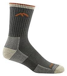 Darn Tough Vermont Men's Coolmax Micro Crew Cushion Sock