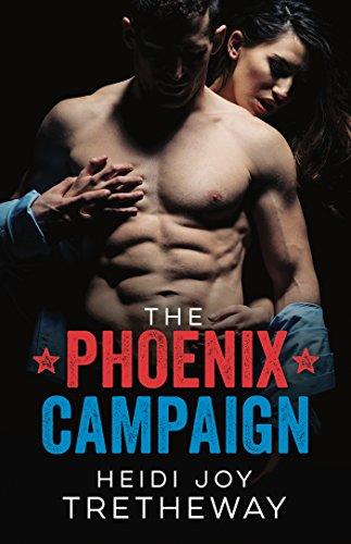 Phoenix Jasper (The Phoenix Campaign (Grace Colton Book 2))