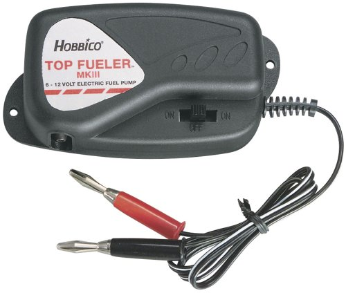 Hobbico Panel Ready MkIII Top Fueler (Hobby Pump)