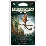 Arkham Horror The Miskatonic Museum Mythos Card Game