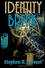Identity Break Paperback