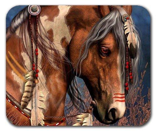 paint-indian-horse-mouse-pad-mousepad-mat