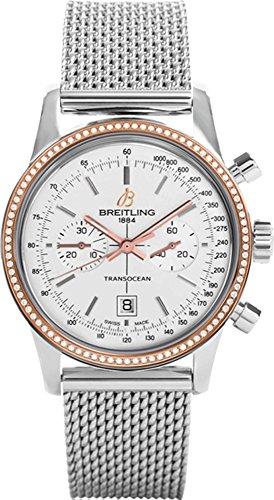 Breitling Transocean Chronograph 38 U4131053/G757-171A