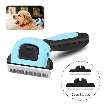 Brosse étrille de toilettage animale peigne pour chien et chat