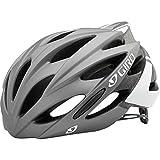 Giro Savant MIPS Helmet (Matte Titanium/White, Medium (55-59 cm)) For Sale
