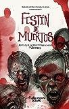 Festín de Muertos (Ficción Oscura) (Spanish Edition)