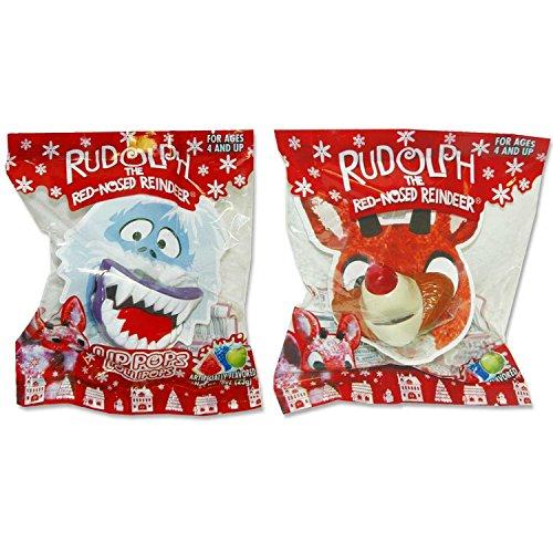 Reindeer Lollipop - 6