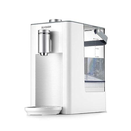 Dispensadores de agua caliente Hervidores Mini dispensador ...