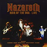 Nazareth: Hair of the Dog - Live (Audio CD)