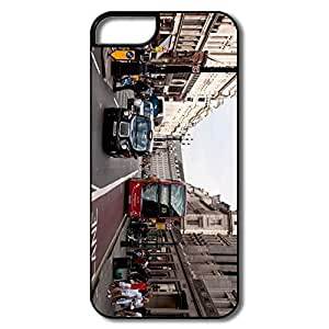 Cool England IPhone 5/5s Case For Birthday Gift