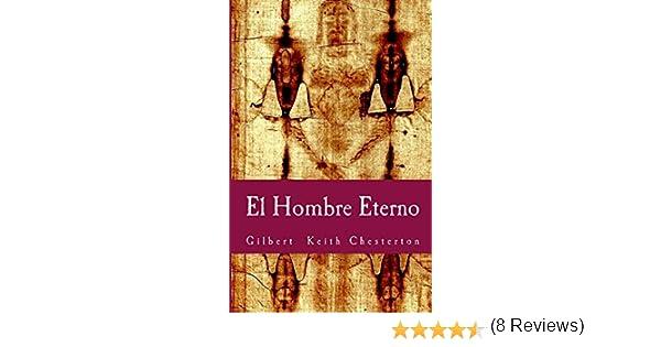El Hombre Eterno: Volume 11 (Philosophiae Memoria): Amazon.es ...