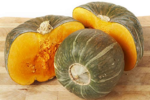 - Winter Squash, Burgess Buttercup Squash Seeds
