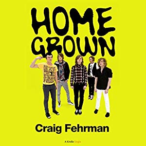 Home Grown Audiobook