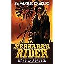 Merkabah Rider: High Planes Drifter (Volume 1)