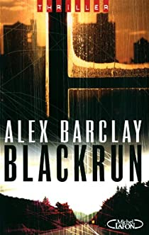 Blackrun par Barclay