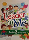 img - for The Leader In Me Activity Guide Level 2 book / textbook / text book