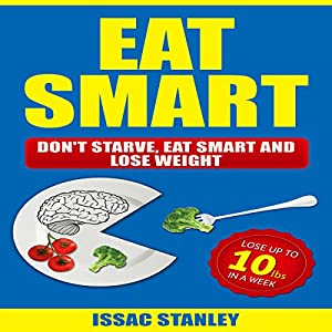 Eat Smart Audiobook