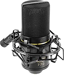 audio-technica at2035 review