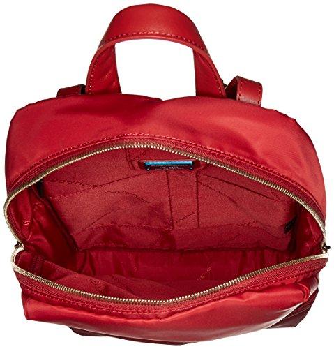 Zainetto Donna con Scomparto Porta iPad®Air/Pro 9,7 | Piquadro Loire | CA4012S91-Rosso