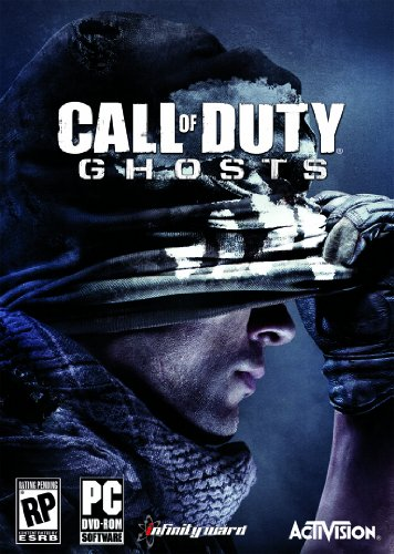 Call of Duty: Ghosts [Steam-rip] -