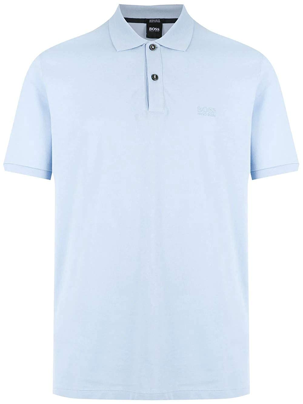 9df062bec Amazon.com: Hugo Boss Men's Pallas Short Sleeve Polo Shirt: Clothing