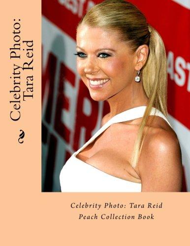 Download Celebrity Photo: Tara Reid: Peach Collection Book pdf epub