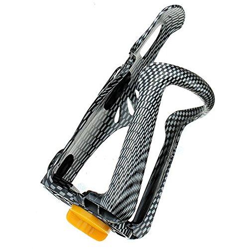 de réglable bouteille d'eau gobelets L'eau bidon de vélos carbone porte motif cage PhilMat wCU8qOxI