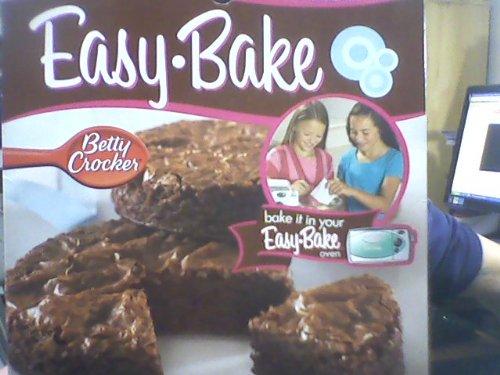 Hasbro Easy-Bake Chocolate Brownies