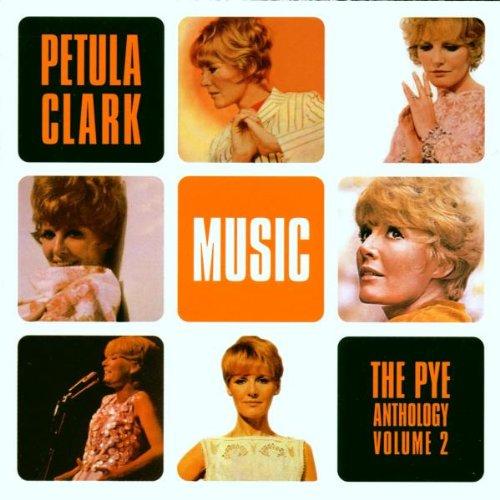 Music/the Pye Anthology Vol.2
