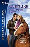 Sarah and the Sheriff, Allison Leigh, 0373248199