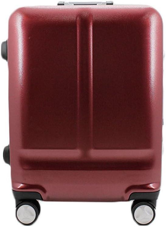 Cxraiy-HO - Maletín Universal para Bicicleta de 20 a 24 Pulgadas, Color Negro y Rojo Rojo Rojo