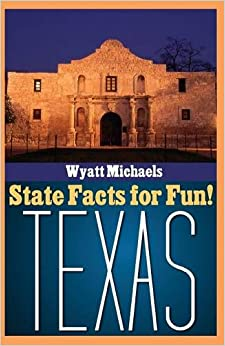 Book State Facts for Fun! Texas