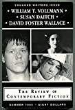 img - for The Review of Contemporary Fiction (Summer 1993) Younger Writers Issue (Volume 13, Number 2) book / textbook / text book