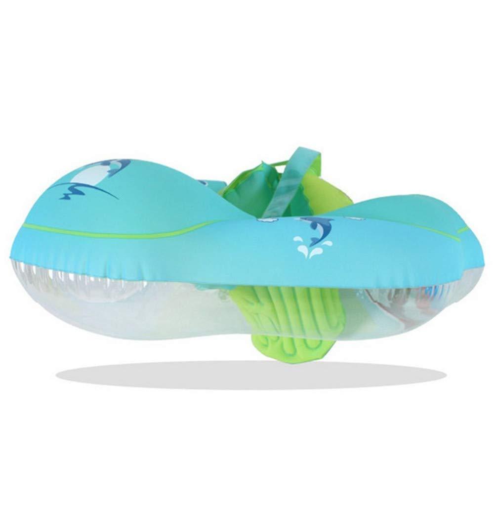 MOPIAN Nueva Inflables del Anillo Flotante Infantiles para Niños De Cintura Flotadores Piscina Juguetes para La Bañera Piscinas Swim Trainer Dropship: ...