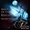 Fallon: Angels of the Knights, Book 1 Audiobook by Valerie Zambito Narrated by Angela Grayden