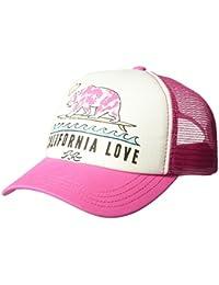 Big Girls' Pitstop Hat