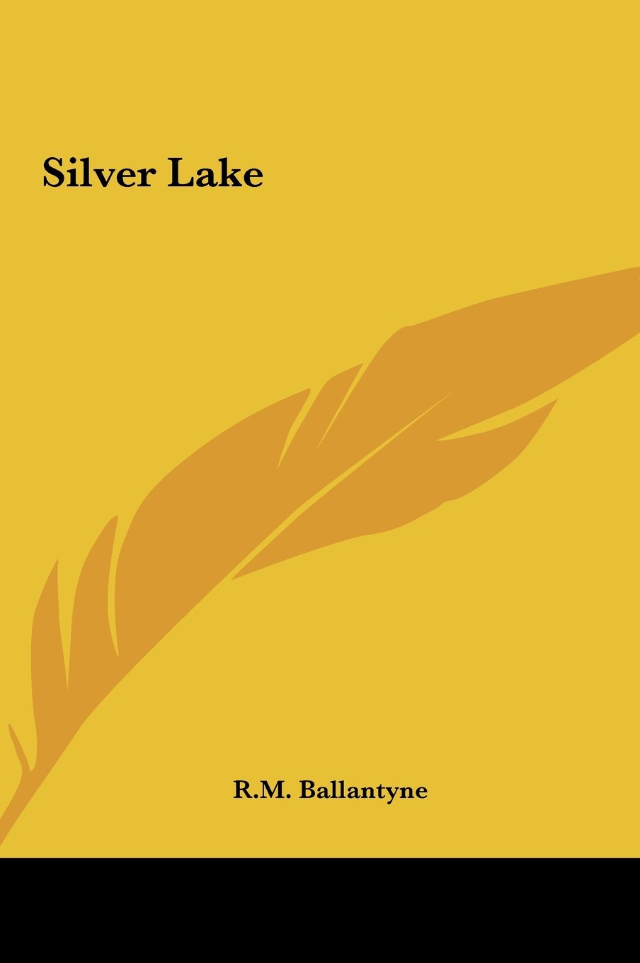 Download Silver Lake pdf epub