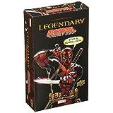 Upper Deck UD86328 Marvel Legendary DBG: Deadpool Expansion Game
